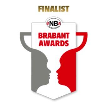 Brabant Awards – niet gewonnen, toch gewonnen
