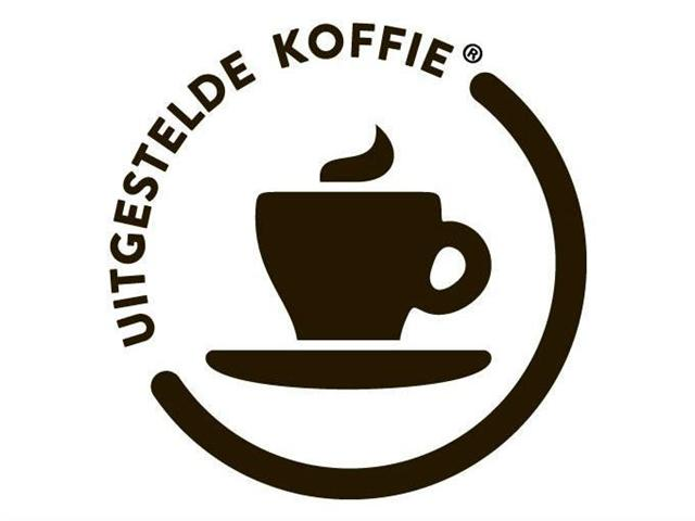 Uitgestelde Koffie; écht iets voor Eindhoven!