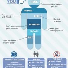 Safebook – social media tips
