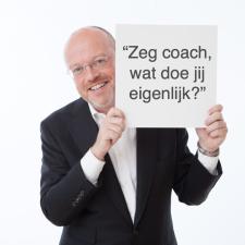 zeg coach, wat doe je nou eigenlijk?