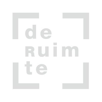 logo de Ruimte - CoachSander.nl