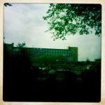 #040boem – het opblazen van een Philipsgebouw in Eindhoven (2)