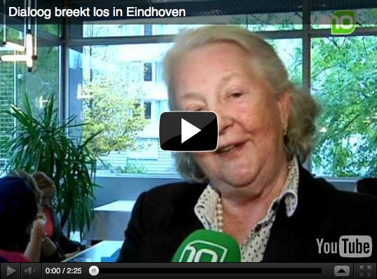 Eindhoven in Dialoog - CoachSander.nl