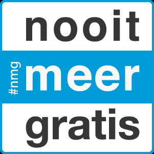 #nooitmeergratis / #nmg - CoachSander.nl