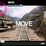 """Move""… the video"