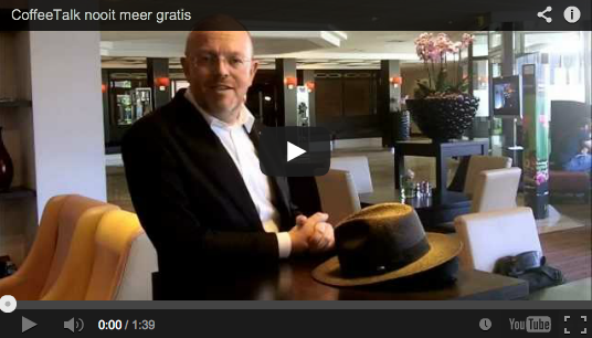 Coffee Talk #nooitmeergratis - CoachSander.nl