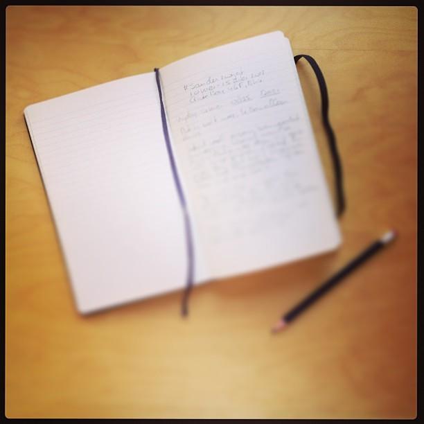 #SanderZwijgt dagboek - CoachSander.nl