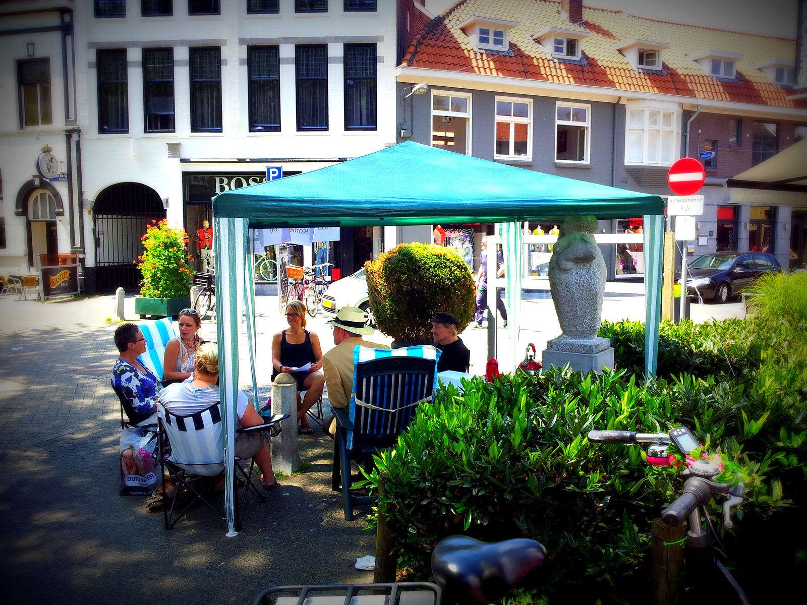 Geluksroute-Eindhoven-Kop-Koffie-bij-ons-Moeder - CoachSander.nl