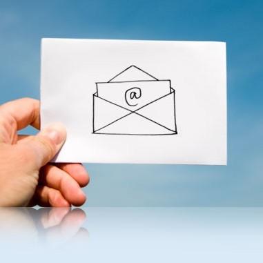 nieuwsbrieven en mails - CoachSander.nl