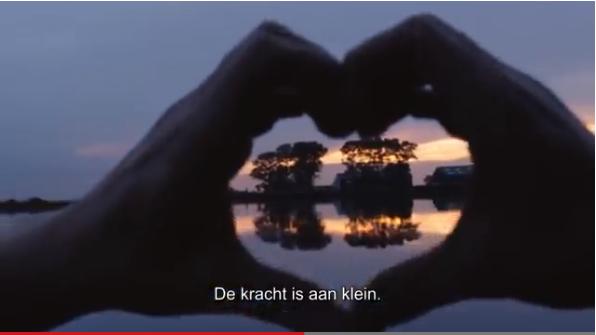 de macht is niet meer aan groot; de kracht is aan klein - CoachSander.nl.jpg