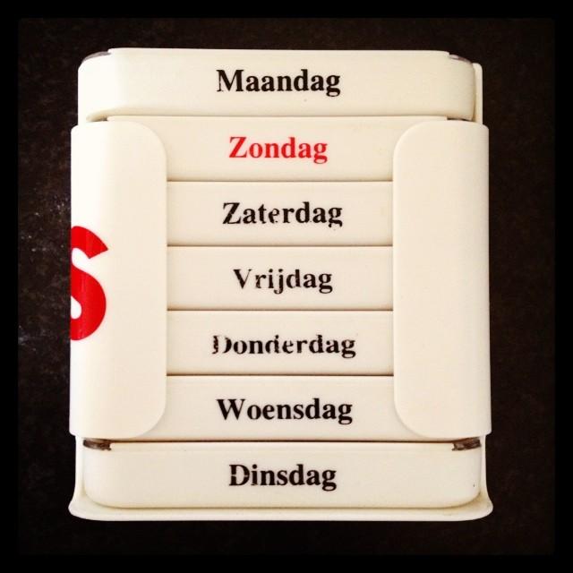 voedingssuplementen - CoachSander.nl