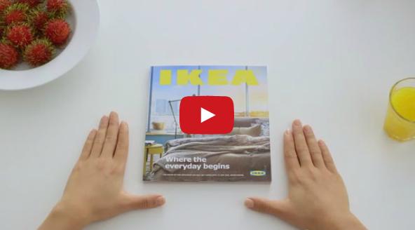 the IKEA bookbook - CoachSander.nl
