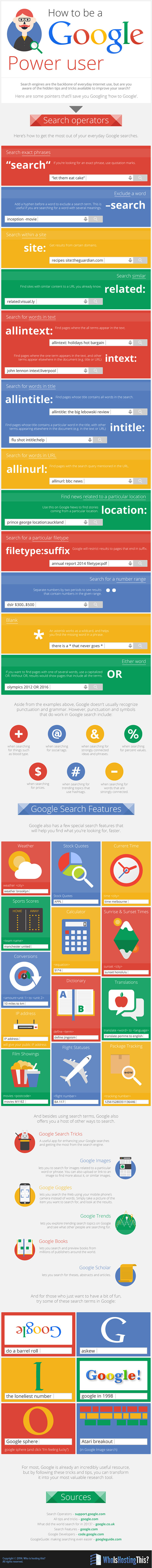 google-tips-infographic - CoachSander.nl