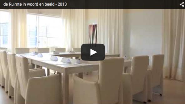 het einde van de Ruimte… - CoachSander.nl