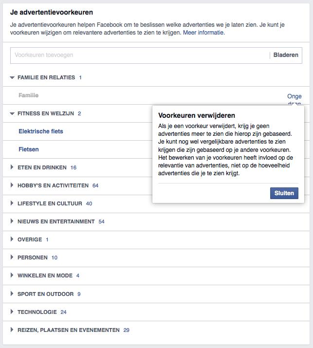 advertenties op basis van zoekresultaten  stoppen?-6-CoachSander.nl