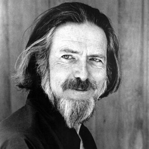 Alan Watts - CoachSander.nl
