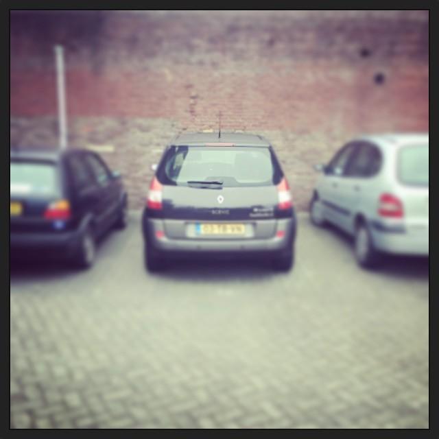 4x een mobiliteitstip voor de ZP'er - CoachSander.nl