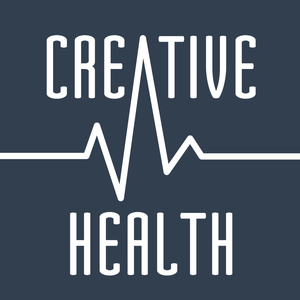 logo CreativeHealth.nl