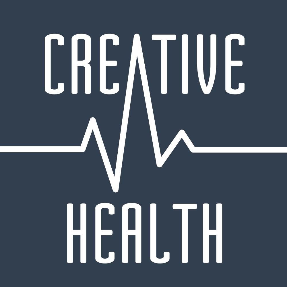 logo CreativeHealth.nl