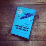 'Amerikanen lopen niet' – boekreview