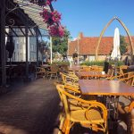 #observatie Schiermonnikoog terras