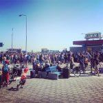 #observatie Schiermonnikoog