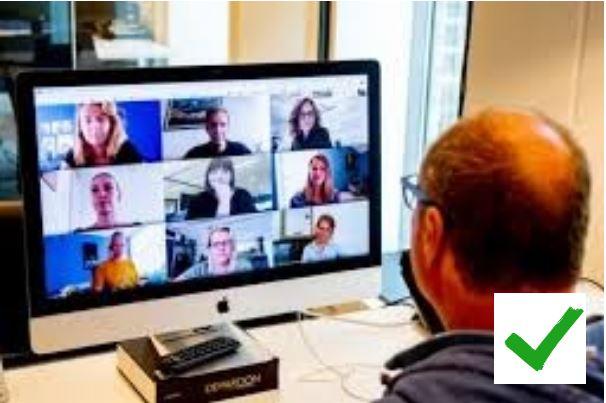 tip 5 - digitaal vergaderen 11 tips - CoachSander.nl