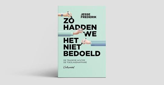 messcherpe analyse van de toeslagenaffaire - CoachSander.nl