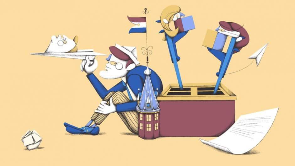 democratische besluitvorming - CoachSander.nl
