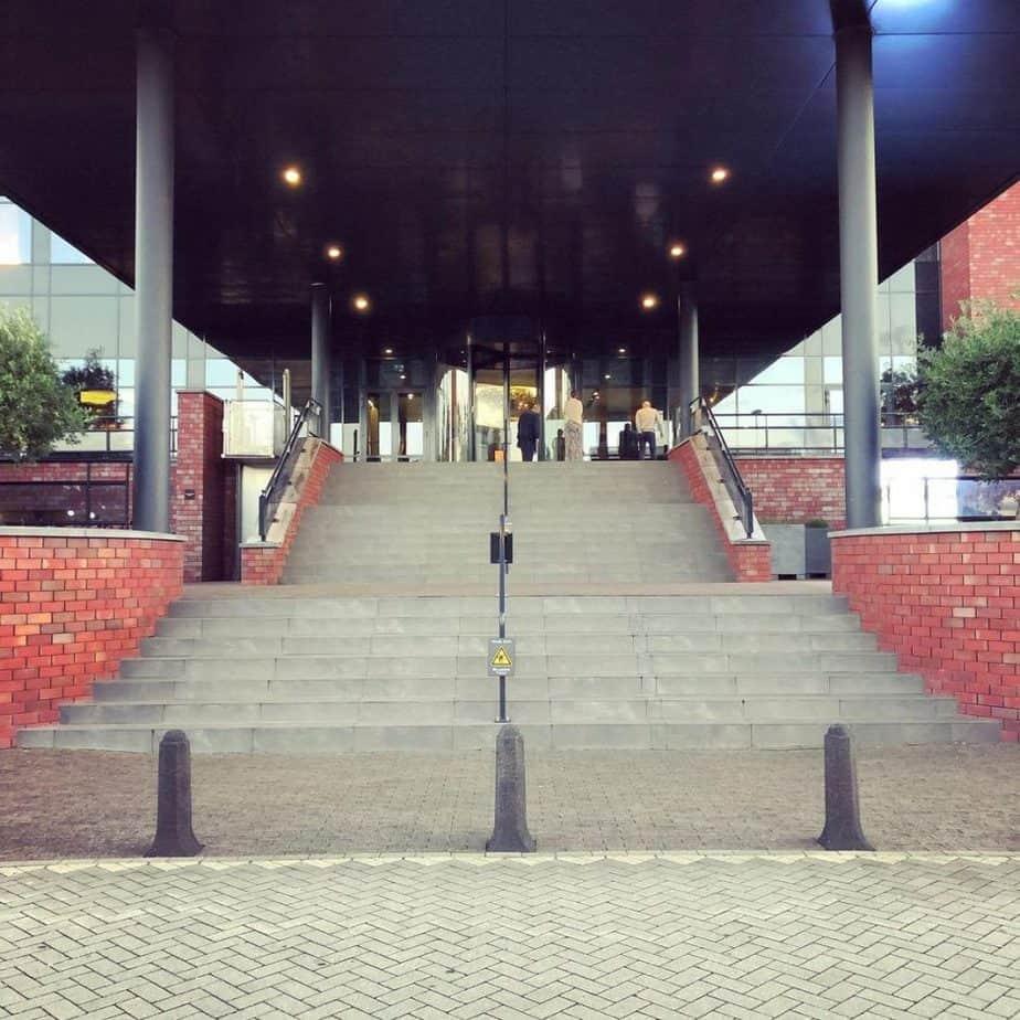 processtappen - CoachSander.nl